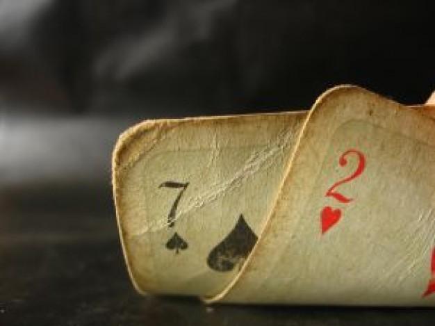 poker town